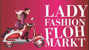 Ladyfashion-Flohmarkt // Messe Dresden